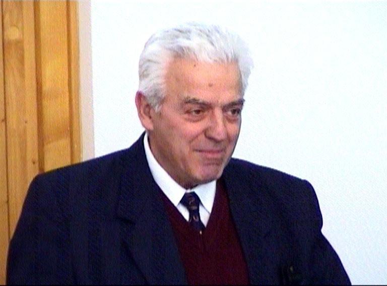 Prof. Dr. Borsos János
